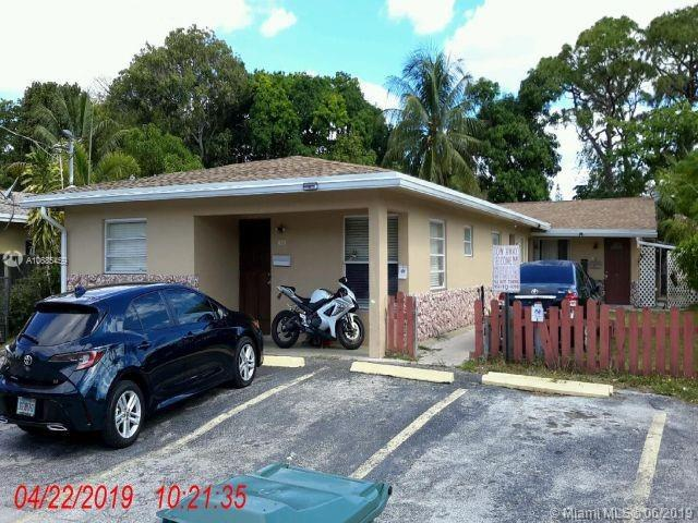 671 NE 36th St, Oakland Park, FL, 33334