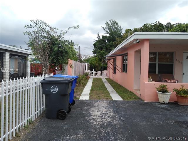 4561 SW 36th St, West Park, FL, 33023