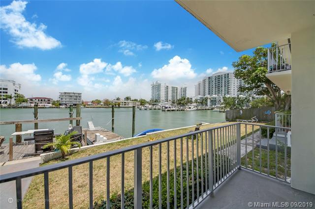 7925 West Dr 7, North Bay Village, FL, 33141