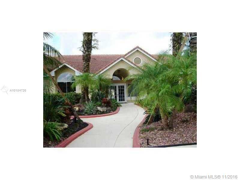 Plantation Residential Rent A10184726