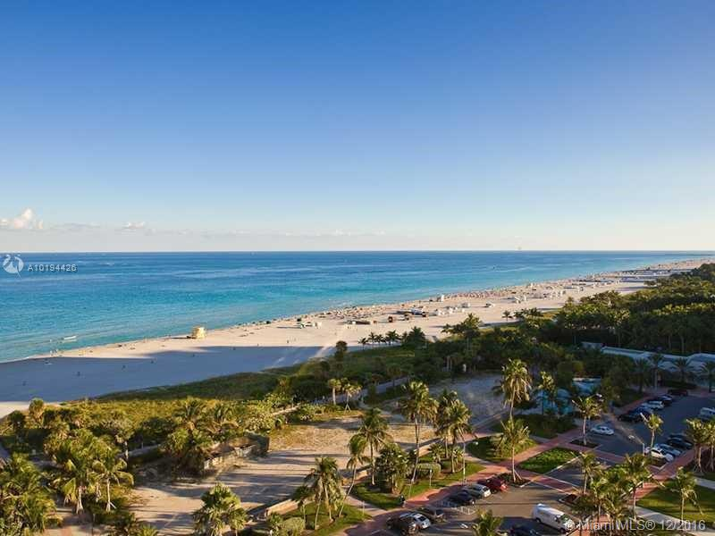 W South Beach Residences - Miami Beach - A10194426