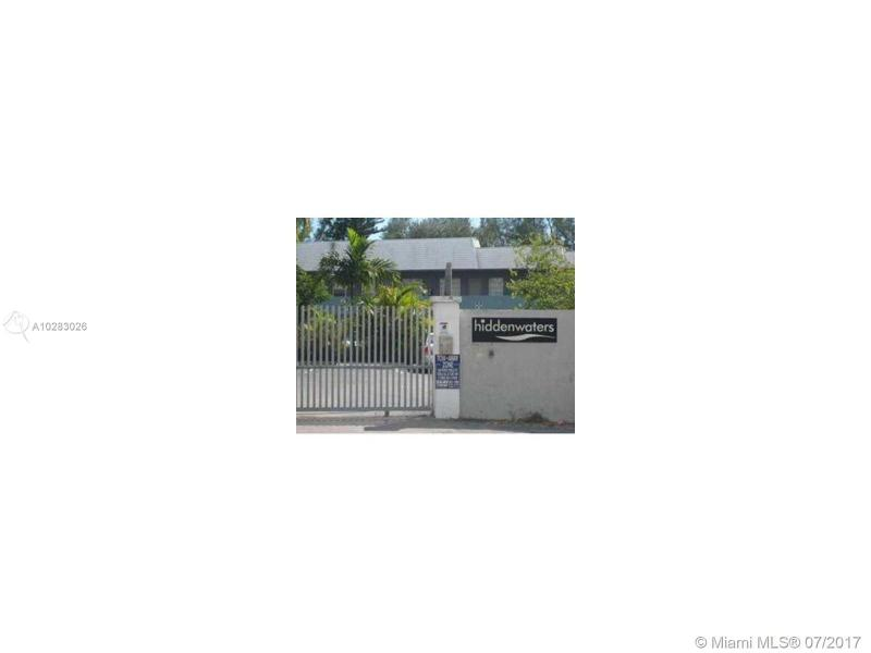 1465 123rd St  Unit 816, North Miami, FL 33161