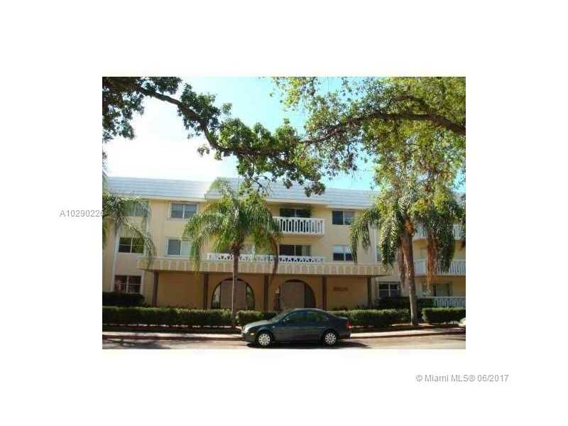 100 Edgewater Dr 302, Coral Gables, FL 33133