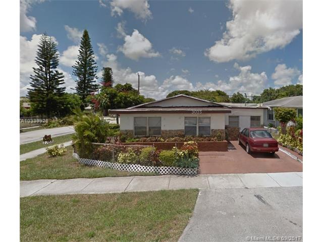 Fort Lauderdale Single Family A10339926