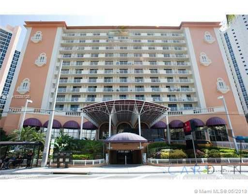 19201  Collins Ave  Unit 244, Sunny Isles Beach, FL 33160-2202