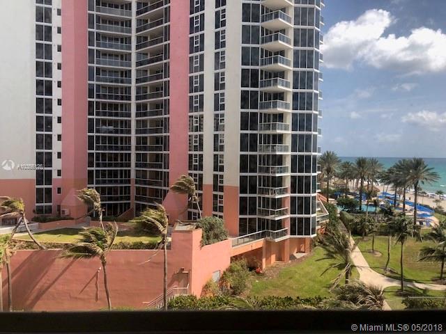19201 Collins Ave 419, Sunny Isles Beach, FL, 33160