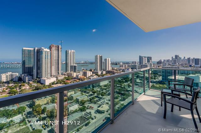 FOUR MIDTOWN MIAMI CONDO