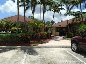 719  Mill Valley Pl  Unit 719 West Palm Beach, FL 33409-7611 MLS#A10524926 Image 1