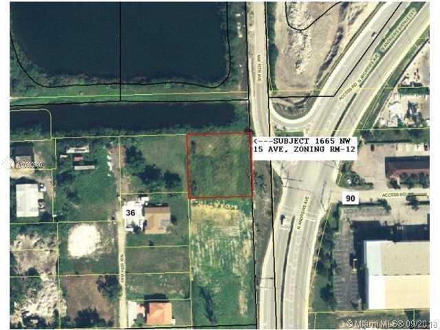 1665 NW 15th Ave, Pompano Beach, FL, 33069
