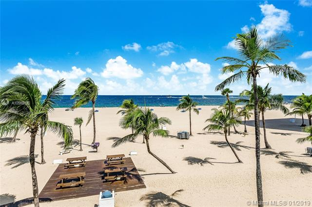 POINT OF AMERICAS FORT LAUDERDALE FLORIDA