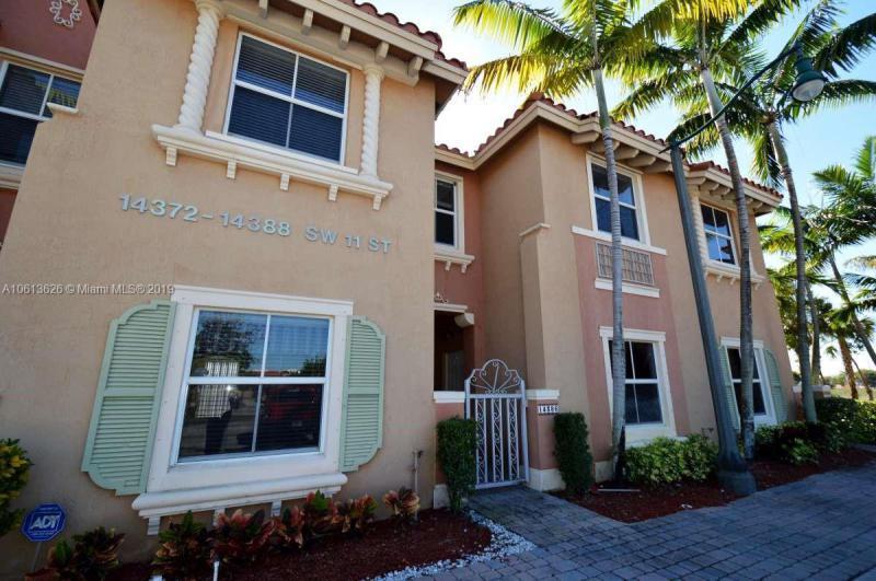 1086 SW 144th Ave  Unit 802, Pembroke Pines, FL 33027-6162