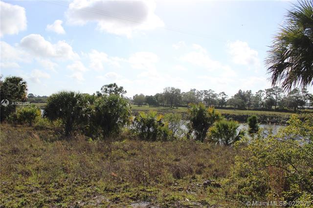 SW Citrus Blvd, Palm City, FL, 34990