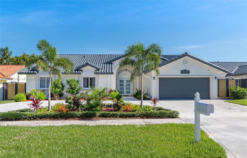 14641 SW 163 ST,  Miami, FL