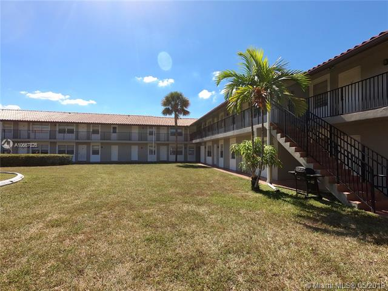 1200 SW 52nd Ave  Unit 210 North Lauderdale, FL 33068-4097 MLS#A10667826 Image 1
