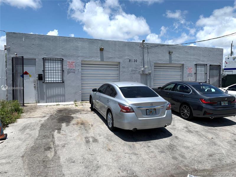 2130 SW 56th Ter, West Park, FL, 33023