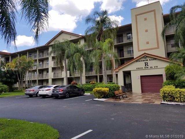 13101 SW 15th Ct 409R, Pembroke Pines, FL, 33027
