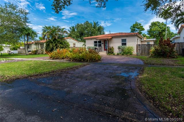 871 Wren Ave, Miami Springs, FL, 33166