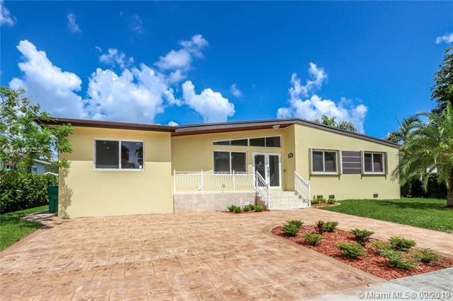 8271 SW 29th St,  Miami, FL