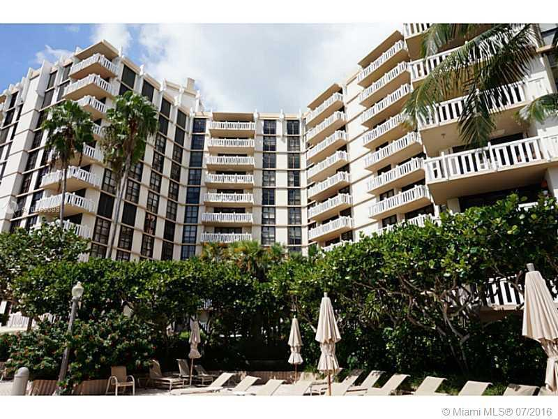 Key Biscayne Residential Rent A10109093