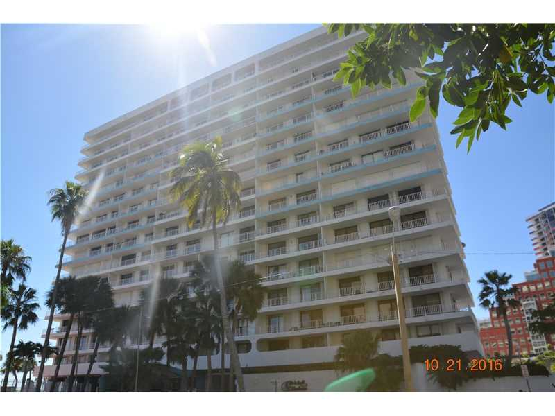 Miami Residential Rent A10167293