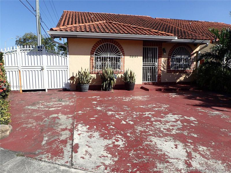 Hialeah Residential Rent A10182693