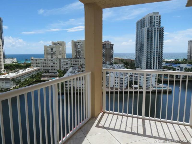 Hallandale Residential Rent A10187093