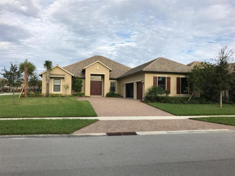 4049 Siena Circle, Wellington, FL 33414