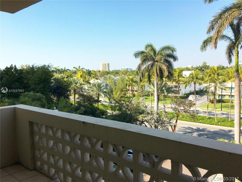 For Sale 10185   Collins Ave #507 Bal Harbour  FL 33154 - The Plaza