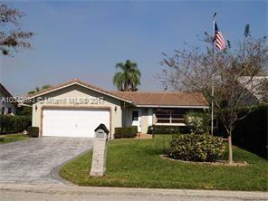 Single Family En Sale En Broward     , Coral Springs, Usa, US RAH: A10343893
