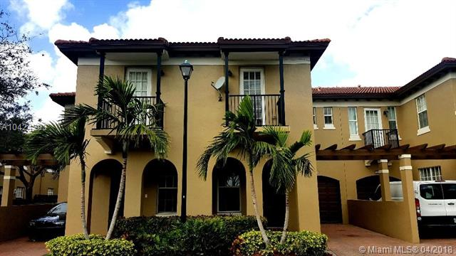 Townhouse En Sale En Broward     , Coconut Creek, Usa, US RAH: A10424293