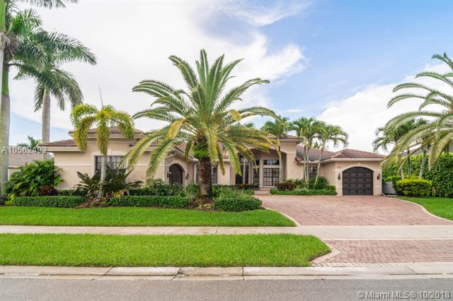 15281 SW 39th St , Davie, FL 33331-2762