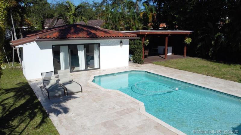 1561 Salvatierra Dr, Coral Gables, FL, 33134