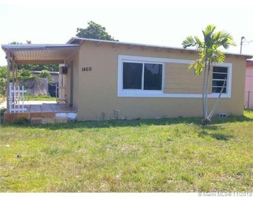 436 SW 8th Ave , Homestead, FL 33030-6907