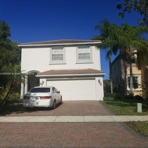 8964 Alexandra Circle, Wellington FL 33414-