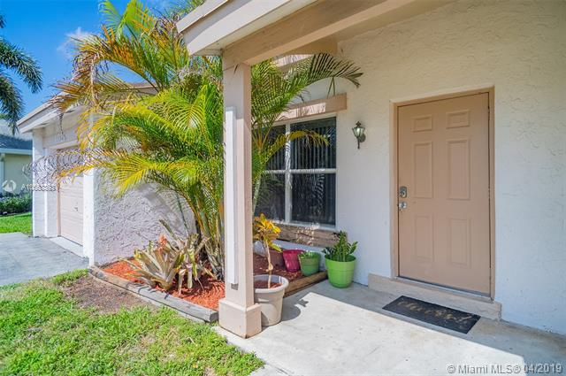 11425 NW 34th Pl  Unit 11425, Sunrise, FL 33323-1443