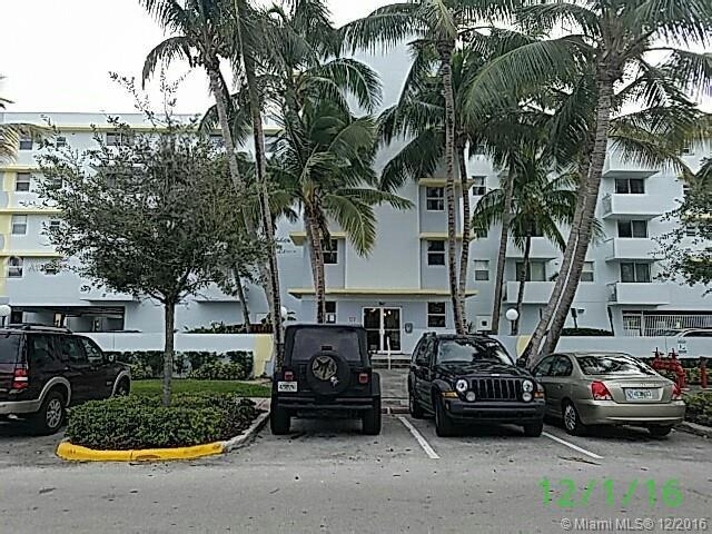 1542 Drexel Ave  Unit 303, Miami Beach, FL 33139