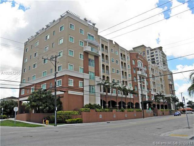 Real Estate For Rent 2280 SW 32Nd Ave #313  Miami  FL 33145 - Shamrock By The Gables Co
