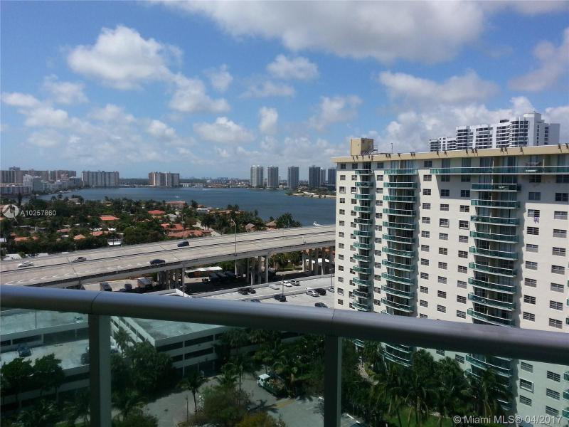 For Sale 19380   Collins Ave #1623 Sunny Isles Beach  FL 33160 - Ocean View