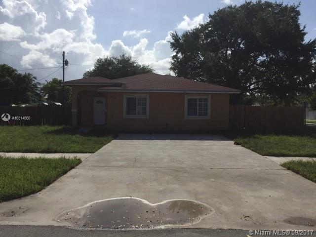 Miami Gardens Single Family A10314660
