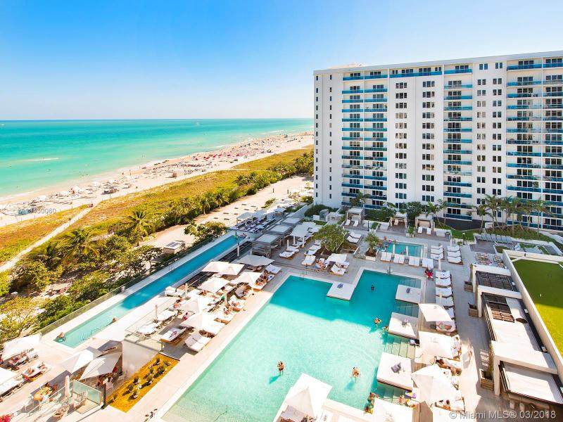 1 HOTEL AND HOMES - Miami Beach - A10430060