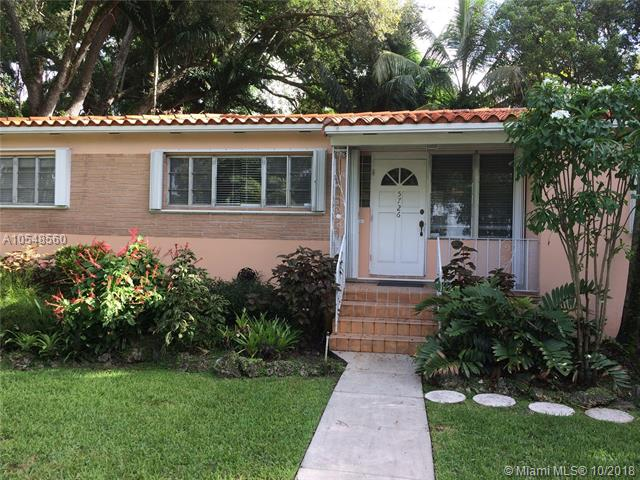 5901 SW 62nd Ave , South Miami, FL 33143-2111