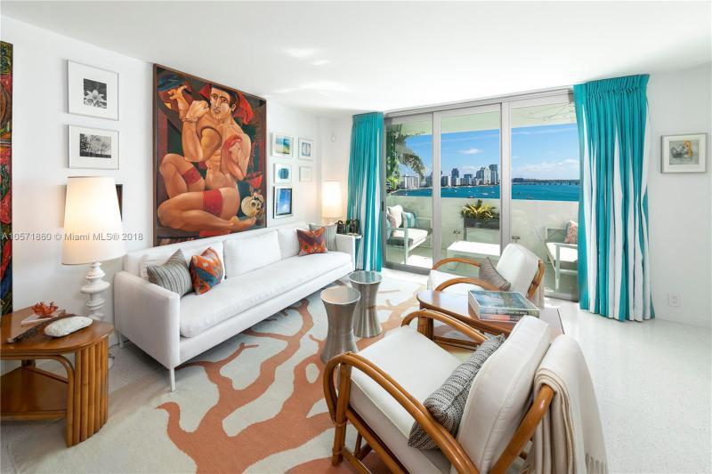Island Terrace Condo