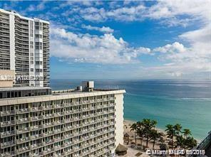 16699 Collins Ave 1207, Sunny Isles Beach, FL, 33160