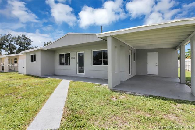 2732 SW 47th St, Dania Beach, FL, 33312