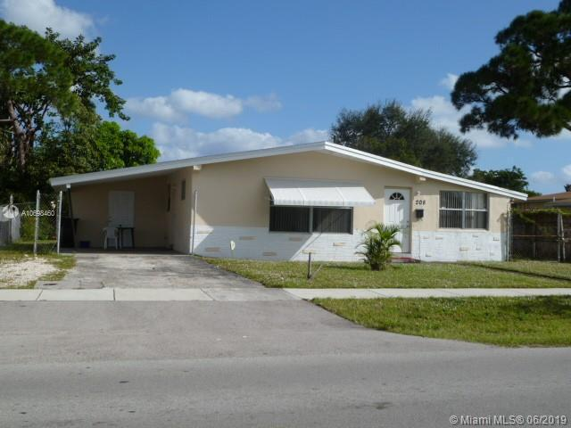 208 SW 24th Ave,  Fort Lauderdale, FL
