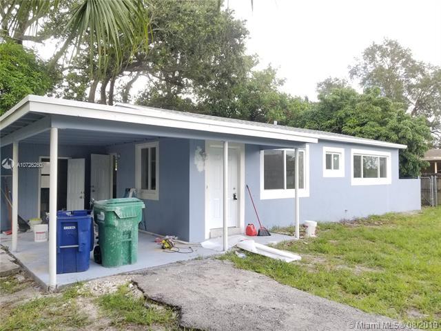 2885 NW 167th Ter, Miami Gardens, FL, 33056