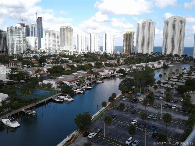 400 Kings Point Dr 1629, Sunny Isles Beach, FL, 33160
