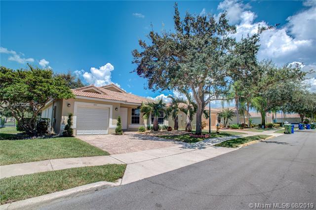 12057 SW 7th St, Pembroke Pines, FL, 33025