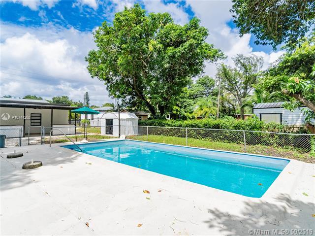 341 Sinbad Ave, Opa Locka, FL, 33054