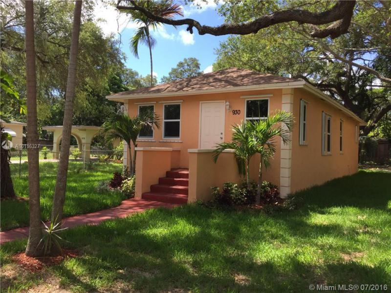 North Miami Single Family A10116327